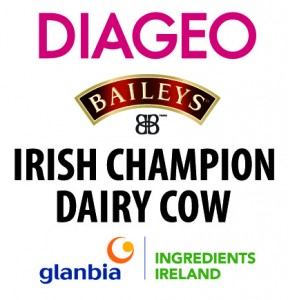 Diageo Baileys Champion Dairy Cow